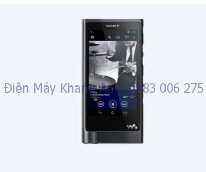 Sony NWZ-ZX2 Walkman