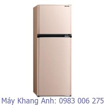 Tủ lạnh Mitsubishi 231 Lít MR-FV28EJ-PS-V