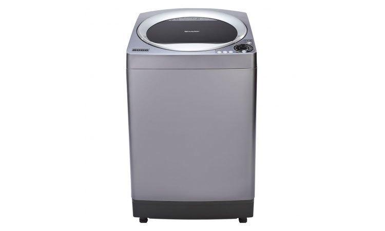 Máy Giặt Sharp ES-U102HV-S 10.2kg