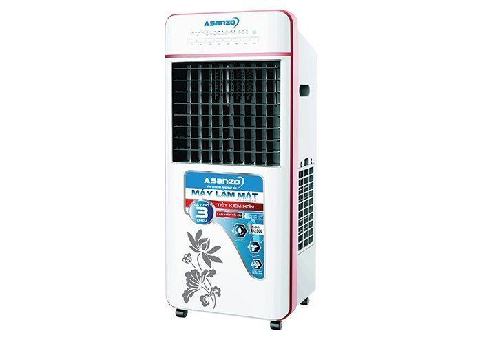 Quạt điều hòa không khí Asanzo A2500