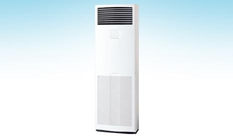 Điều hòa tủ đứng 1 chiều Daikin FVRN100AXV1/RR100DGXY1 40.0000 BTU