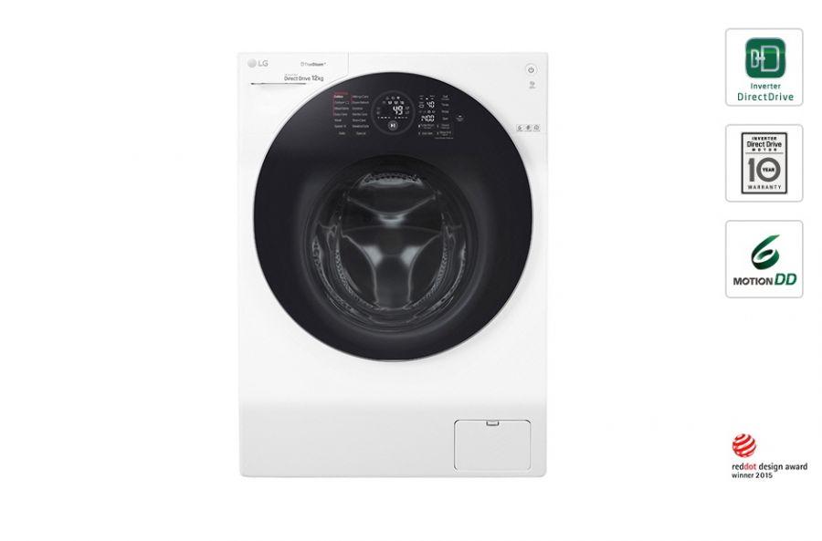 Máy giặt sấy LG FG1405H3W giặt 10.5kg sấy 7kg
