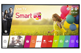 SmartTV LG HD 32inch 32LK540BPTA