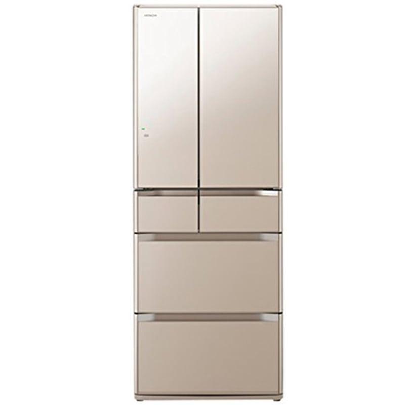 Tủ lạnh Hitachi R-X5700F