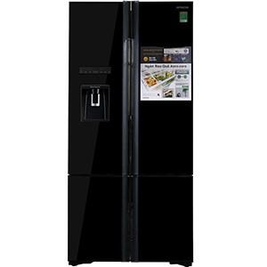 Tủ lạnh Hitachi Inverter 587 lít R-WB730PGV6X GBK
