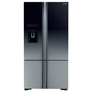Tủ lạnh Hitachi Inverter 587 lít R-WB730PGV6X XGR