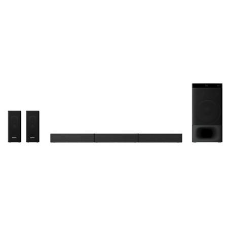 Hệ thống loa Soundba HT-S500RF