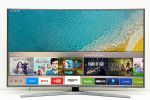 Smart TV Samsung màn hình cong 55 inch UA55KU6500