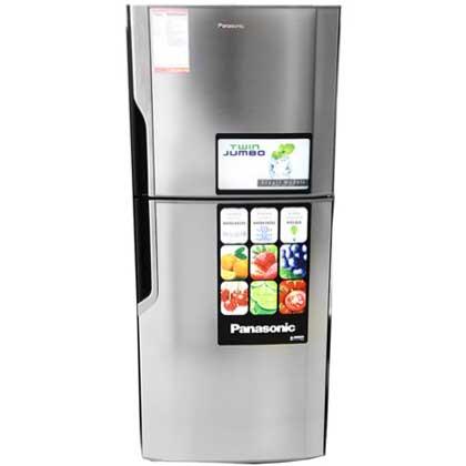 Tủ lạnh Panasonic NR-BK346GSVN 333 lít 2 cánh ngăn đá trên