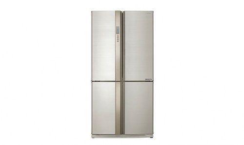 Tủ lạnh Sharp SJ-FX630V-BE 626 lít