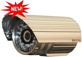 Camera Quan sát Questek QTC-213E