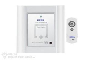 Công tắc lắp âm tường điều khiển từ xa Kawa DK01