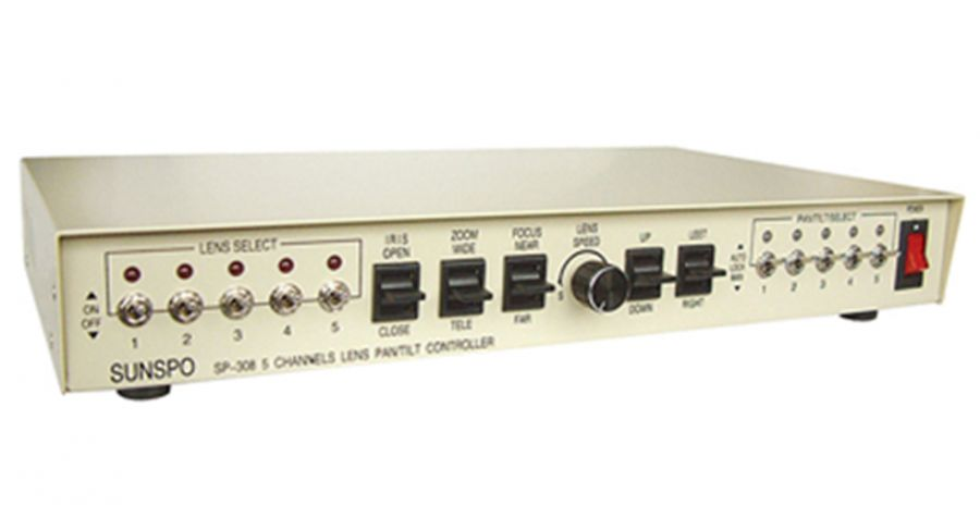 Bàn điều khiển camera SP-308