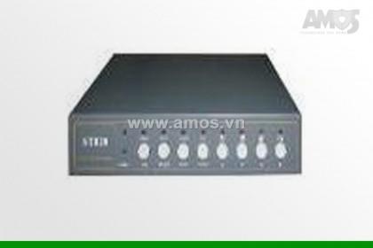 Bộ chia hình 4 kênh ST - 400D