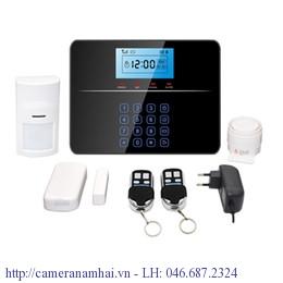 Thiết Bị Báo Động SemartHome GSM-G33I