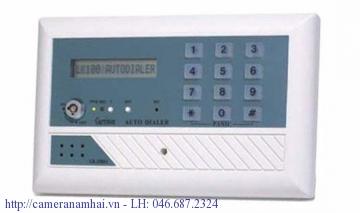Bộ quay số tự động  LK-100S
