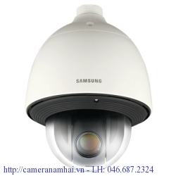 Camera Samsung SNP-5321HP