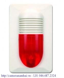 Còi & đèn báo động GST C-9401