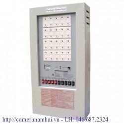 Trung tâm báo cháy Chungmei CM-P1-25
