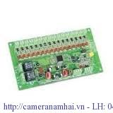 Card mạng loop dùng cho tủ GST P-9945A