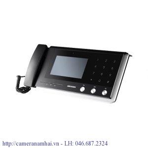 Bộ điện thoại trung tâm HIK-VD8301