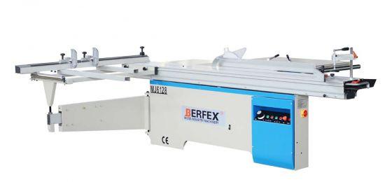 Máy cưa bàn trượt BERFEX - MJ6128