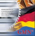LƯỠI CƯA GỖ GMN germany