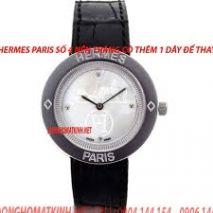 ĐỒNG HỒ HERMES PARIS SỐ 4