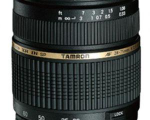 Tamron AF 28-75mm F/2.8 XR Di LD Aspherical (IF)