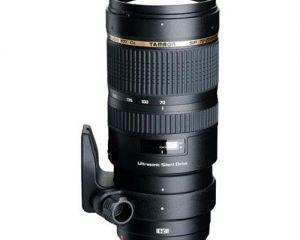Tamron 70-200mm F/2.8 Di VC USD