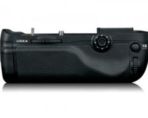 Grip pixel for Nikon D600/D610