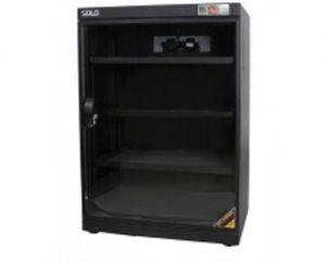 Tủ chống ẩm MT160 lit ( đồng hồ điện tử)