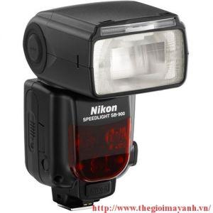 Đèn Flash Nikon SB900