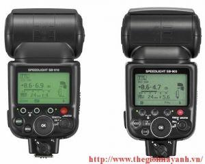 Đèn Flash Nikon Speedlight SB-910