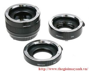 Extension tube MF for Nikon.canon,pentax