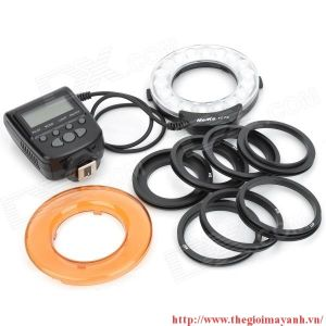 Macro Led ring Flash MK- FC110