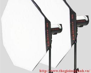 Softbox bát giác JINBEI - M950