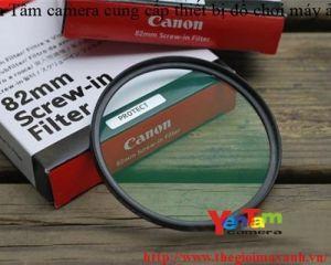 Filter Canon Crew 72mm