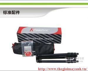 Chân máy ảnh Kingjue 228+ QB00