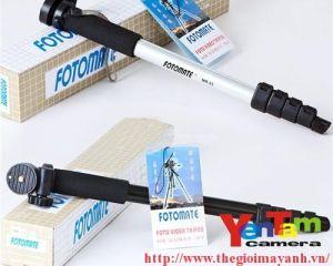Chân máy ảnh Fotomate MR23