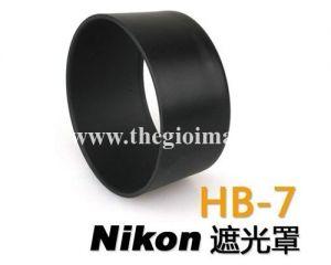Hood for Nikon HB 7
