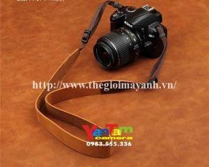 Dây đeo máy ảnh CAM - in 2241