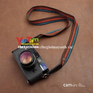Dây đeo máy ảnh CAM - in 8222B