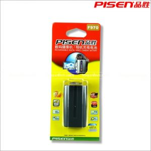 Pin Pisen For Sony F970