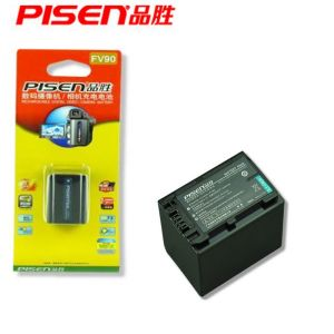 Pin Pisen For Sony FV90