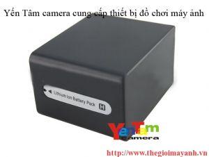 Pin Sony FH 100