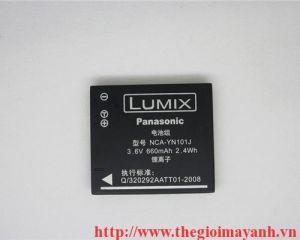 Pin Panasonic YN101 { BCK 7E}
