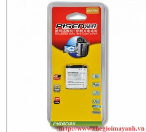 Pin Pisen for Panasonic BCK7E