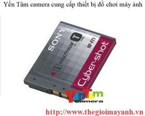 Pin Sony FT1