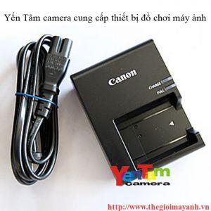 Sạc Canon LC-E10C